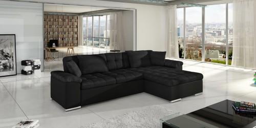 Moderno Nordic City, smart sofa og sovesofa